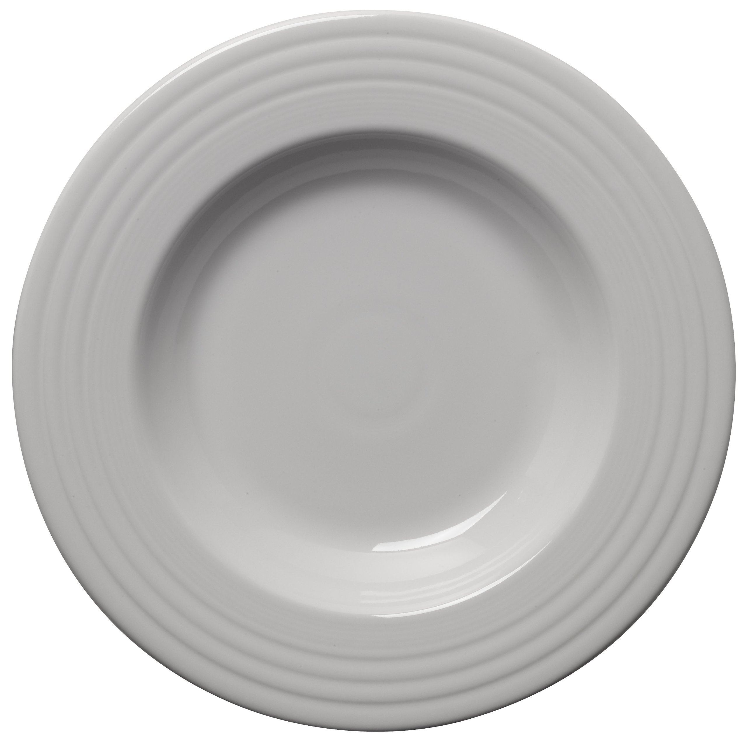 Fiesta 12-Inch Pasta Bowl, White