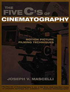 On film editing kindle edition by edward dmytryk humor the five cs of cinematography motion picture filming techniques fandeluxe Choice Image