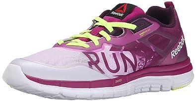 d22b51c6ba4 Reebok Women s Zquick Soul GP Running Shoe