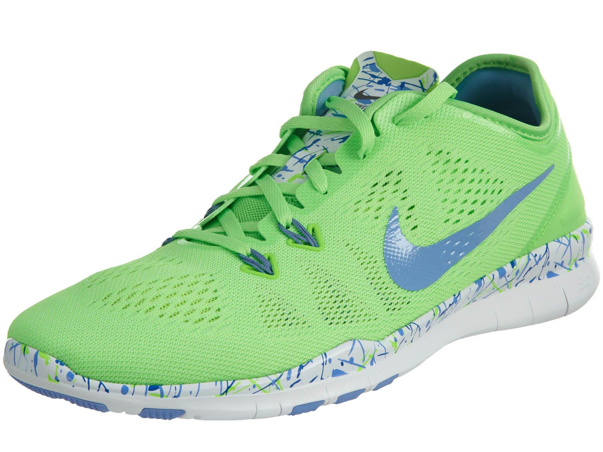 Nike Blazer Mid, Green Abyss/Sail Uk Size: 8.5