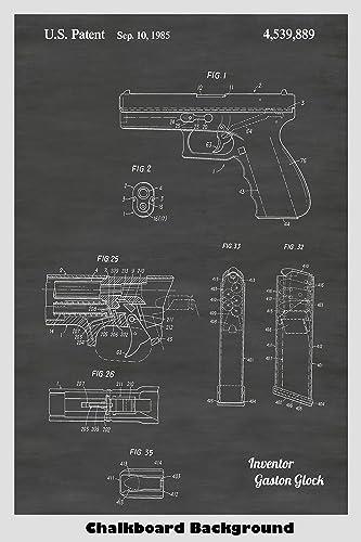 glock schematic print wire center u2022 rh 45 76 79 178 glock parts diagram glock parts diagram