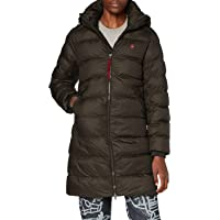 G-STAR RAW Whistler HDD Slim Long Coat Wmn Chaqueta para Mujer
