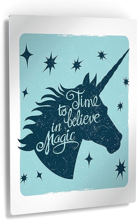 Case Unicorn Poster Art Room