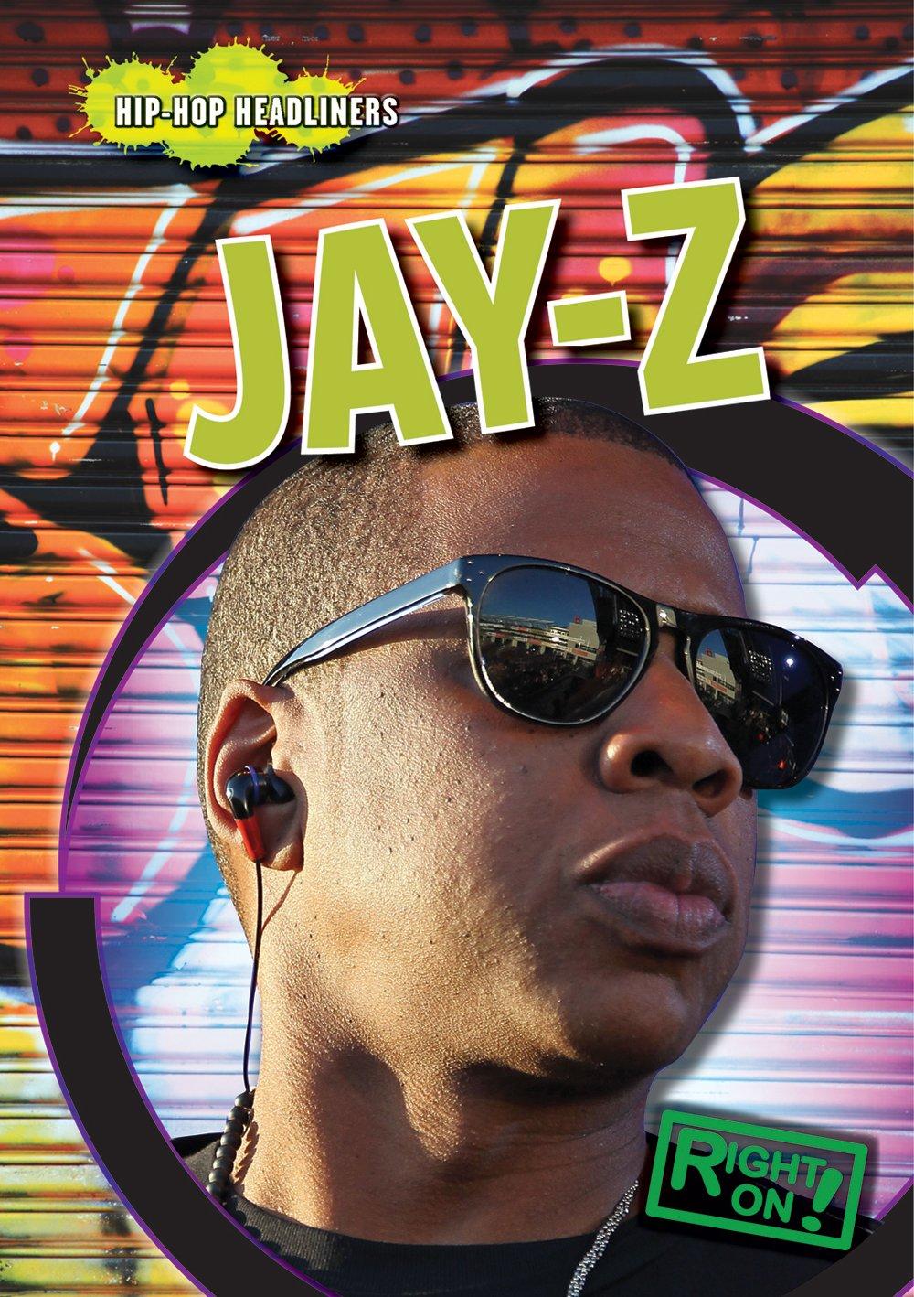 Jay-Z (Hip-Hop Headliners)