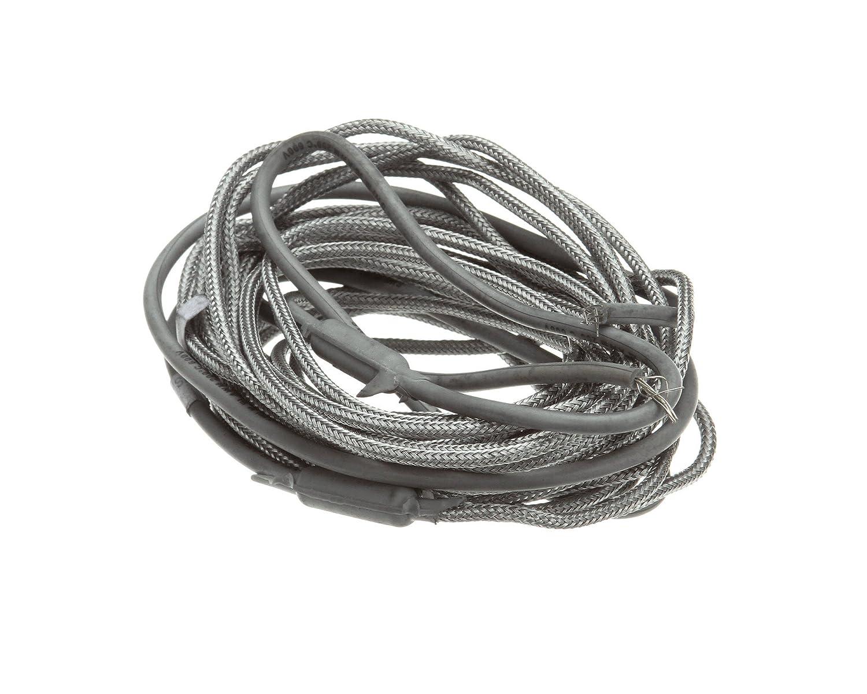 5.7 Ohm// 115V 19/'Length 5.7 Ohm///' 115V Amerikooler AM101 Heater Wire Standard 19Length