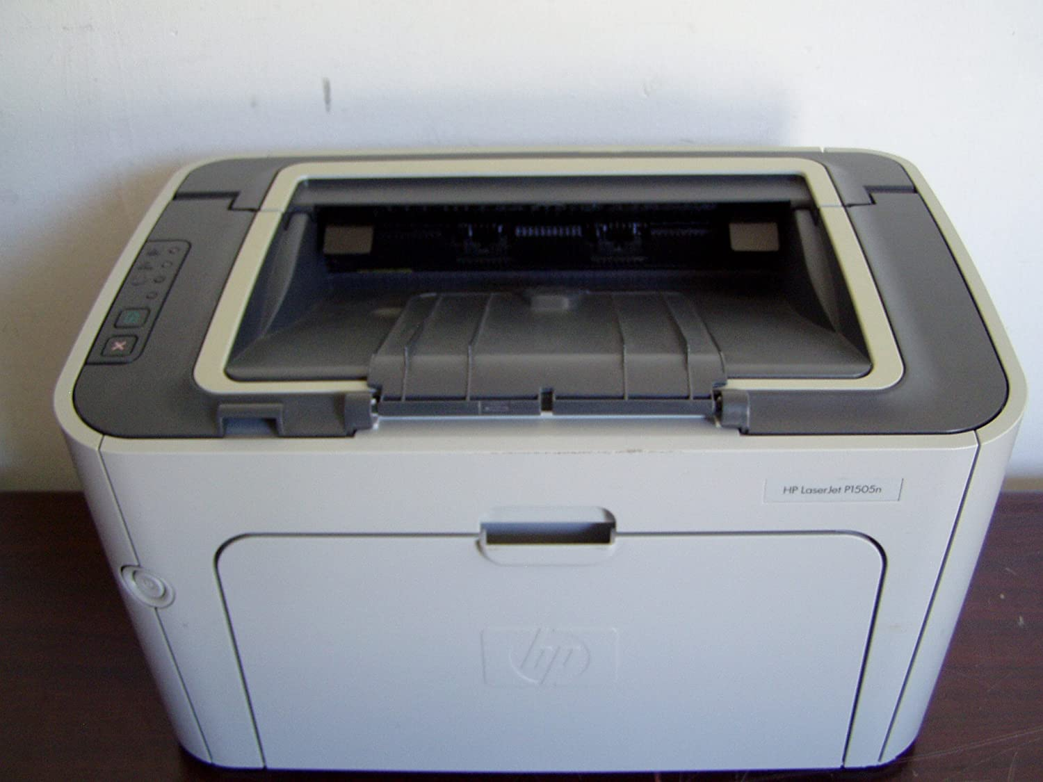 HP P1505N Laserjet Printer