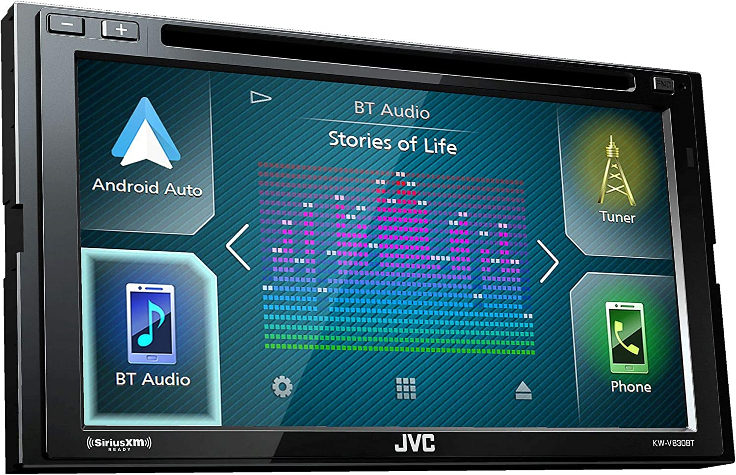 Buying Guide For Best Budget Double Din Head Unit,