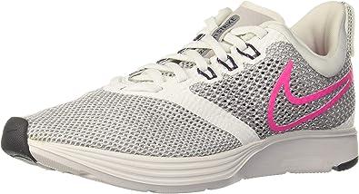 M, Summit White/Pink Blast/Vast Grey