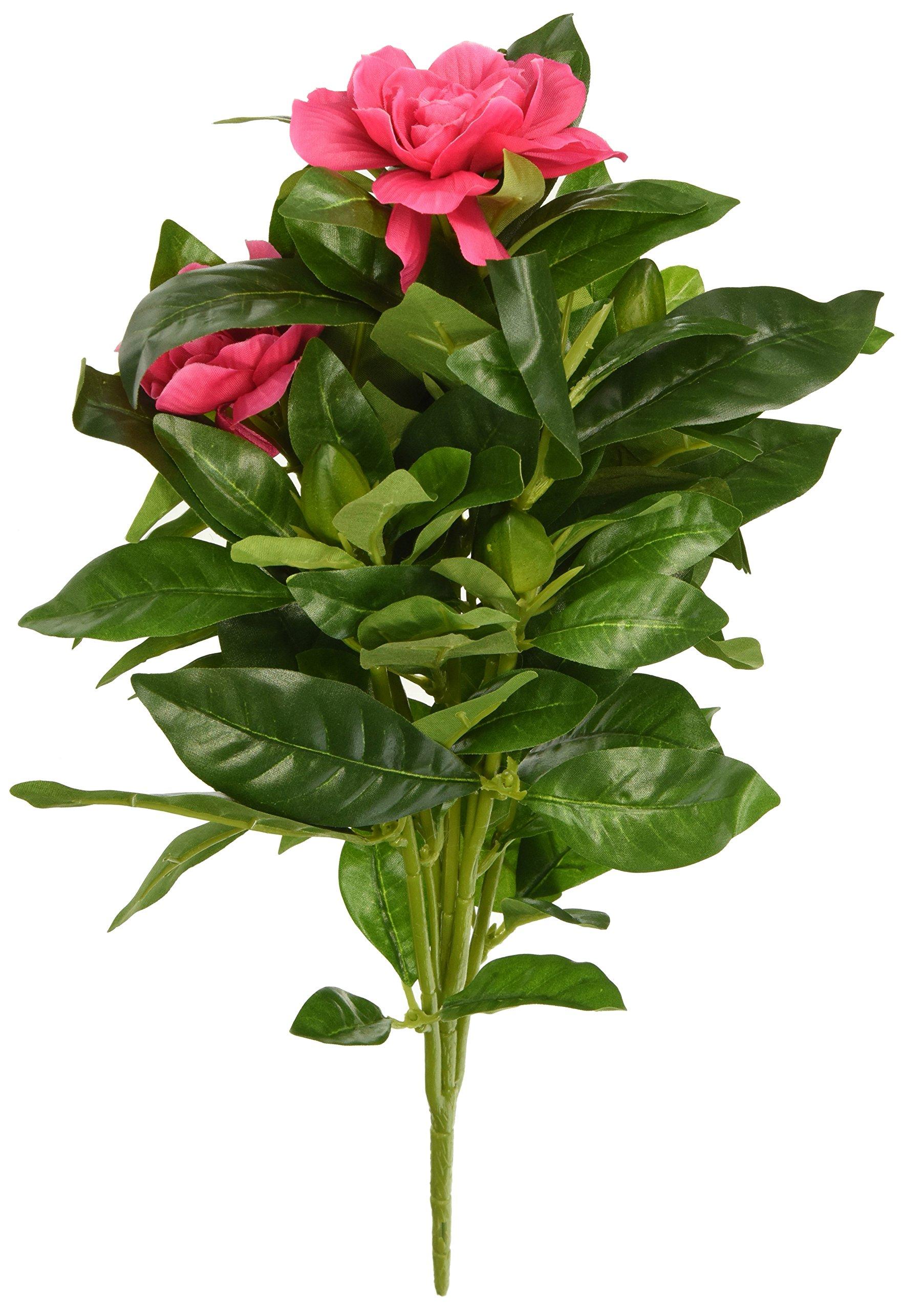Vickerman-FL170301-Beauty-Gardenia-Floral-Bush
