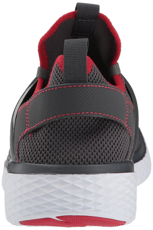 mess meridian, ieurs et mesdames dc hommes & eacute; meridian, mess chaussure, noir, blanc, d (m) approvisionnement suffisant et d es délais de livraison utilisés dans les commentaires gw2899 durabilité accusé cd35a2