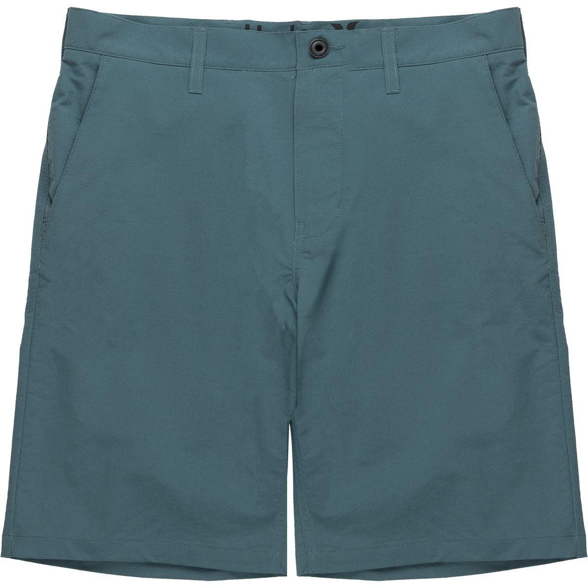 Hurley  Men's Dri-FIT Chino Walkshort Iced Jade Shorts
