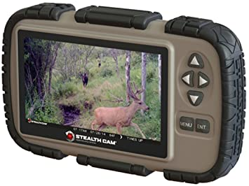 Amazon.com: Stealth Cam crv-43 lector de tarjetas SD: Sports ...
