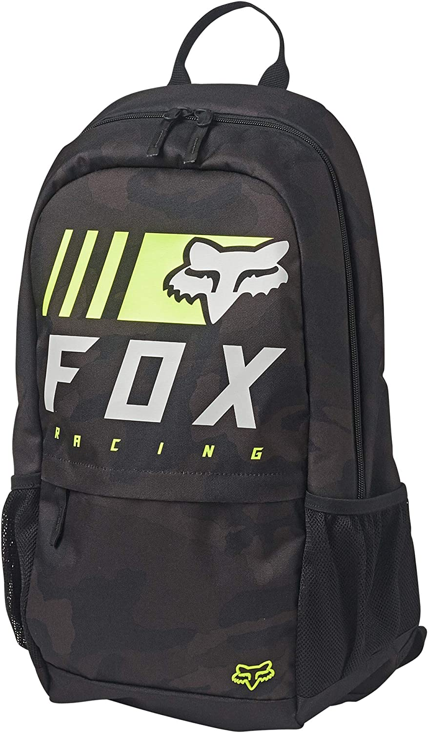 Fox Racing Men's Overkill 180 Backpacks,One Size,Black Camo