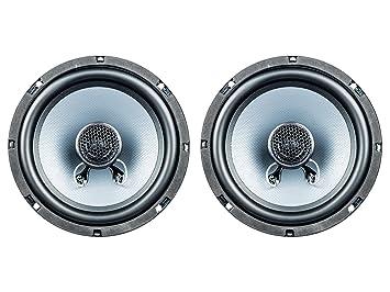 PG Audio Evo III 16.2, 16 cm Coax altavoz, Nuevo de Ware