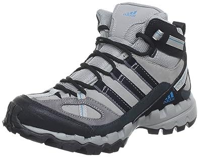 adidas Performance AX 1 Mid Lea W G64504 Damen Trekking- & Wanderschuhe