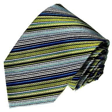 Lorenzo Cana - Designer corbata de lujo de 100% seda - Hecha a ...