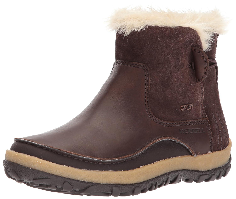 8b5e1fe1654e Merrell Women s s Tremblant Pull on Polar Waterproof Boots  Amazon.co.uk   Shoes   Bags