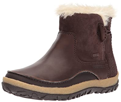 7d169adbe75c Merrell Women s Tremblant Pull on Polar Waterproof Boots  Amazon.co ...