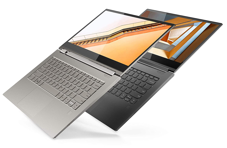 Lenovo Yoga C930 - Portátil táctil Convertible 13.9