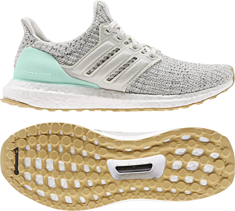 Adidas Ultraboost W, Zapatillas de Trail Running para Mujer, Multicolor (Mencla/Blapur/Carbon 000), 40 2/3 EU: Amazon.es: Zapatos y complementos