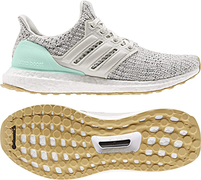 Adidas Ultraboost w, Zapatillas de Trail Running para Mujer ...