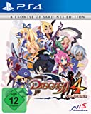 Disgaea 4 Complete+ A Promise of Sardines Edition (PS4)