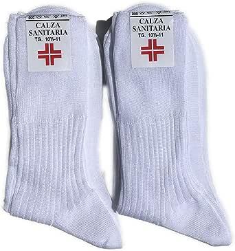 Lucchetti Socks Milano 6 pares de calcetines para hombre ...