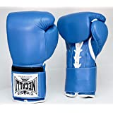 Necalli Professional Sparring/Training Hybrid Boxing Gloves - Made in Mexico