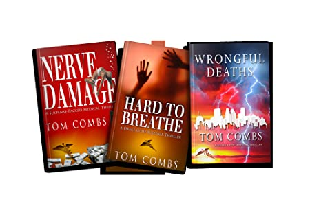Tom Combs