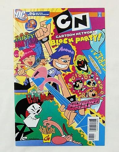 HI HI PUFFY AMIYUMI Comic # 26 Powerpuff Girls SOLD OUT