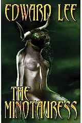 The Minotauress Kindle Edition