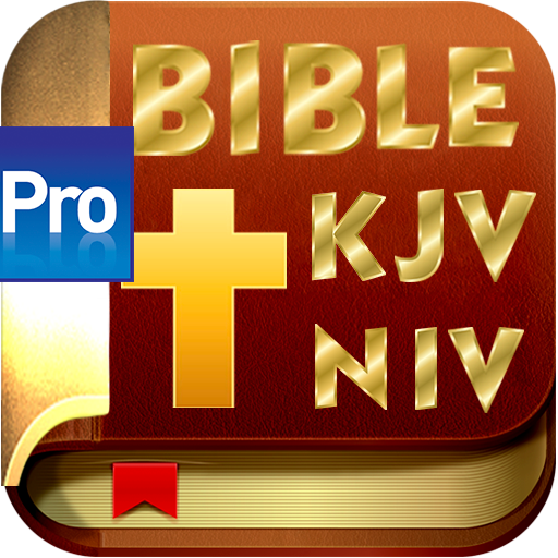 Holy Bible (KJV, NIV) Pro