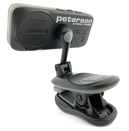 Peterson StroboClip product image 6