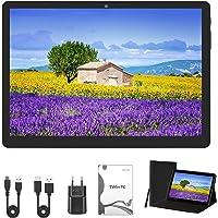 Tablet PC 10 Pulgadas (25,53 cm), Android 10.0, Tablet PC, 4GB / RAM, 64GB / ROM, 1200x800 FHD, Tarjetas SIM Dobles…