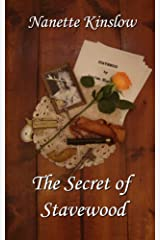 The Secret of Stavewood (Stavewood Saga Book 4) Kindle Edition