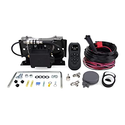 Air Lift 74000EZ 74000-2nd Generation w Mobile App Company 74000 WirelessAir with EZ Mount: Automotive