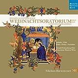 Bach: Christmas Oratorio Weihnachtsoratorium, BWV 248 [SACD]