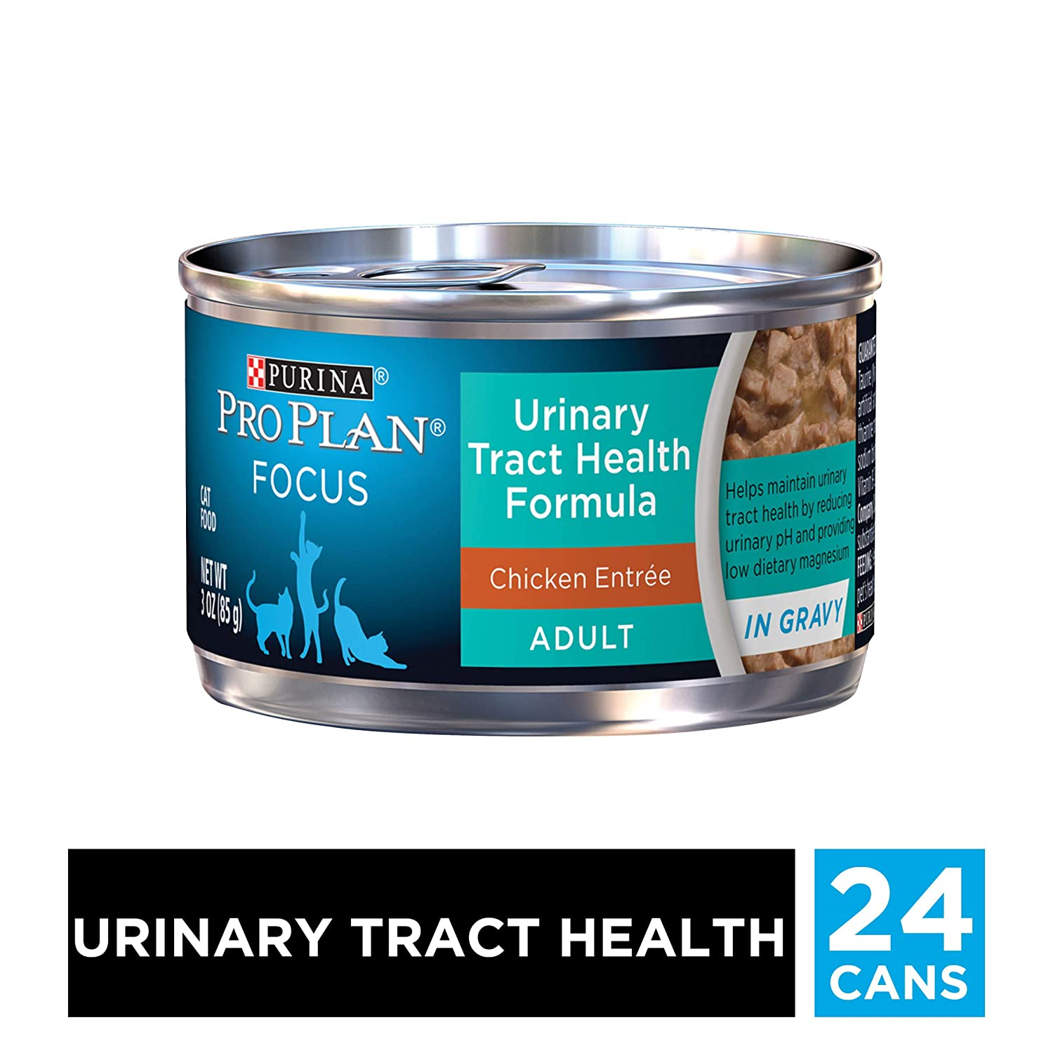 Top 10 Best Canned Cat Food Reviews in 2020 7