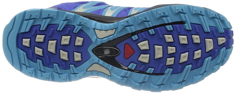 Salomon Damen Damen Damen XA Pro 3D Ultra 2 GTX Laufschuhe rot One Größe e21e1d