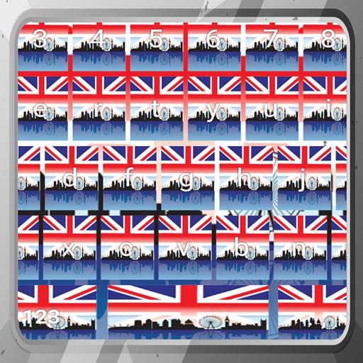 British Keyboards -