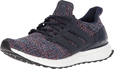 Adidas Ultra Boost 4.0 'Navy Multicolor' Bb6165 Size