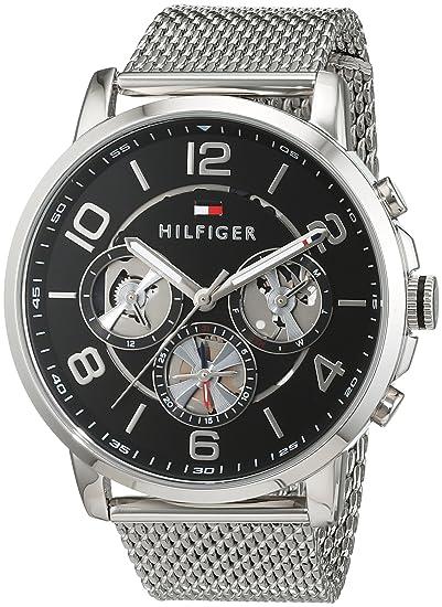 71ded78cc2f4 Reloj para hombre Tommy Hilfiger 1791292