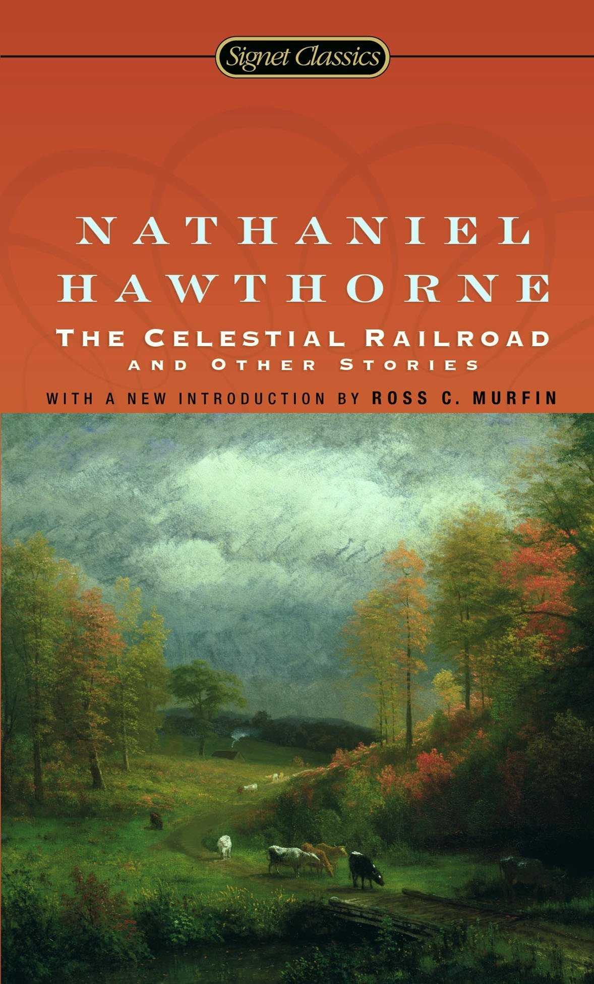 Publication: The Celestial Railroad and Other Stories