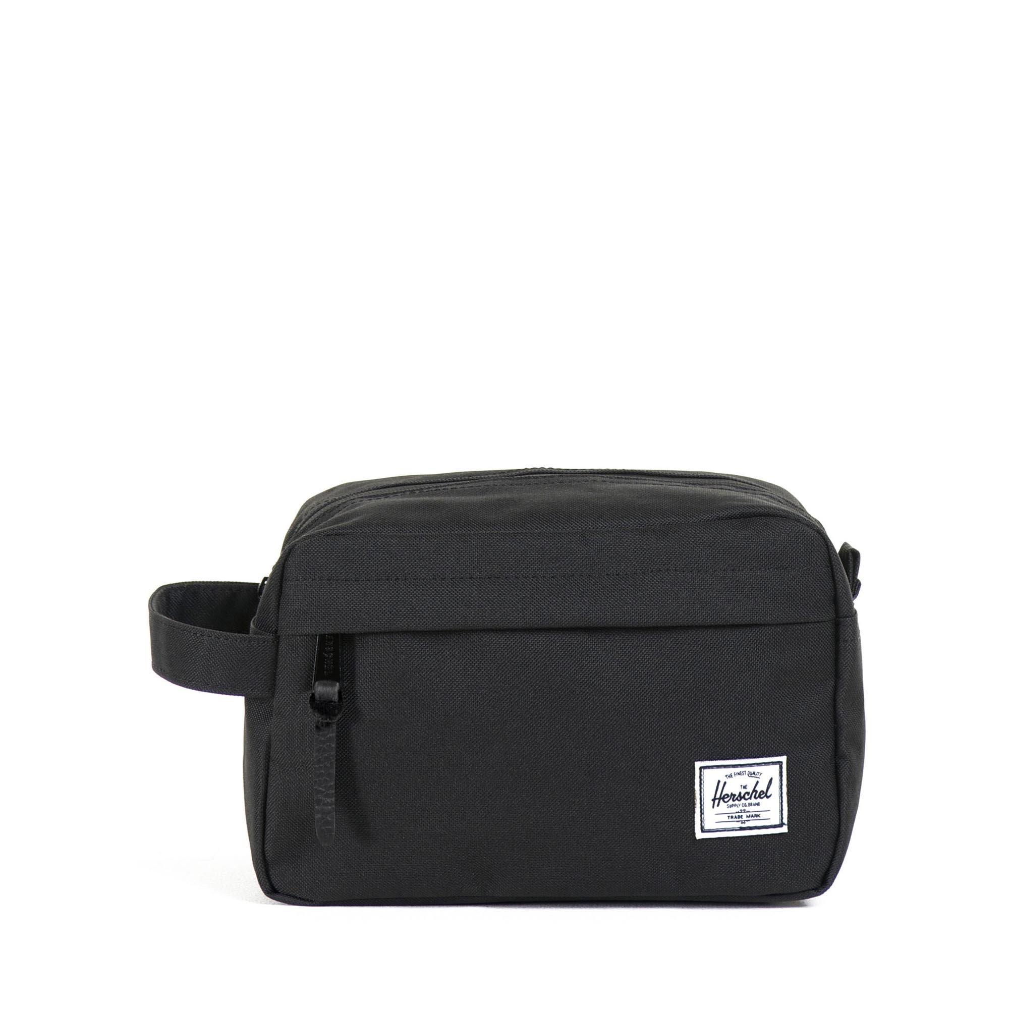 Herschel Supply Co. Chapter Travel Kit,Black,One Size by Herschel Supply Co. (Image #1)