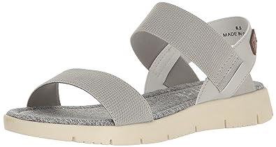 Women's Brit Flat Sandal