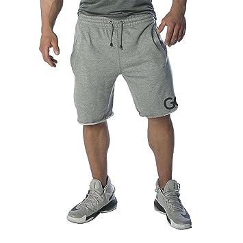 618492dae68c97 GYMCODES Herren Shorts | Kurze Hose für Sport, Fitness & Freizeit (B-Ware
