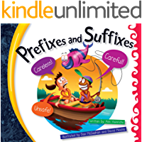 Prefixes and Suffixes (Language Rules!)