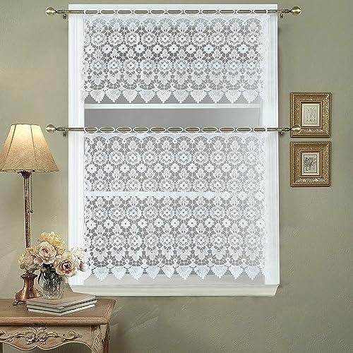 Lace Curtains Amazon