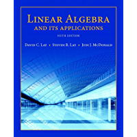 Linear Algebra and Its Applications (2-downloads)