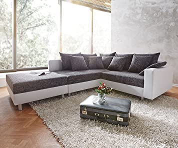Unbekannt Módulo sofá Clovis erweiterbares sofá sofá Salón ...